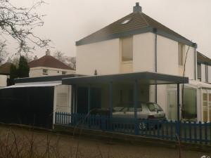 Vervangen boeidelen dak en carport